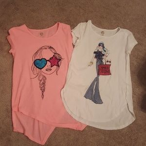 total girl Matching Sets - Total Girl Tops